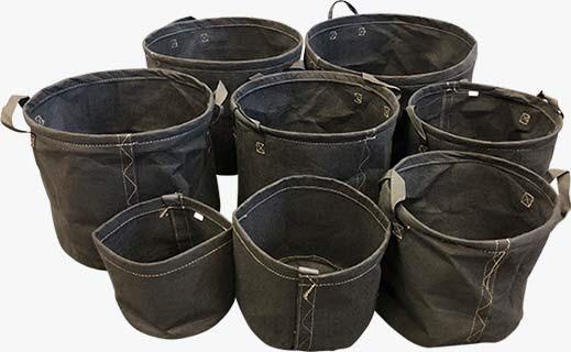 Cloth - Fabric Pots