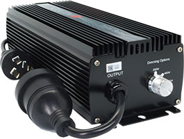 Cultiv8 600 watt Digital Ballast