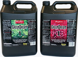 GreenDream Nutrient