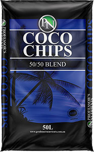 Professor's Coco Chips