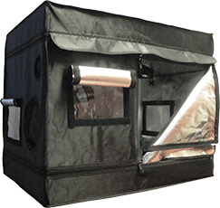 Clone Tent  sc 1 st  Holland Forge & Smart Grow Tents